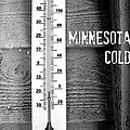Minnesota Cold by Amanda Stadther