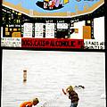 Minnesota Summer Fun by Bruce Crummy