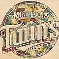 Minnesota Twins Poster Vintage by Florian Rodarte