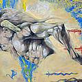 Minotaur by Derrick Higgins