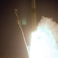 Minotaur Rocket Launch by Science Source
