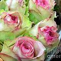 Mint Julep Bouquet