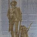 Minuteman Constitution by John Feiser
