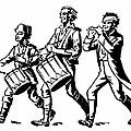 Minutemen: Spirit Of 1776 by Granger