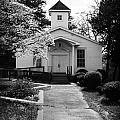 Miracle Hill Church by Kelly Hazel