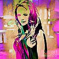 Miranda Lambert Collection by Marvin Blaine