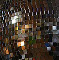 Mirror Ball by Elizabeth Rose