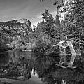 Mirror Lake by Kristopher Schoenleber