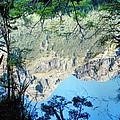 Mirror Lake Three New Zealand by Carole-Anne Fooks