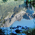 Mirror Lake Two New Zealand by Carole-Anne Fooks