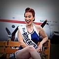 Miss America by DJ Florek