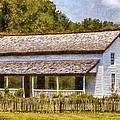 Miss Becky's House by Barry Jones