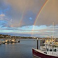 Miss Lilly's Rainbow by Amazing Jules