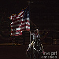 Miss Pro Rodeo Usa by Janice Rae Pariza