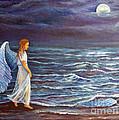 Missing Wing by Alina Martinez-beatriz