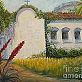 Mission Bells by Jeanne Wrede