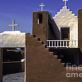 Mission Church by Bob Phillips