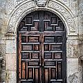 Mission Doors by David Downs