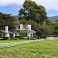 Mission Ranch - Carmel California by Glenn McCarthy Art and Photography