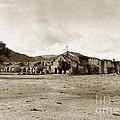 Mission San Antonio De Padua California Circa 1903 by California Views Archives Mr Pat Hathaway Archives