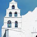 Mission San Diego De Alcala by John Engen
