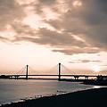 Clark Bridge In Timelapse by Scott Rackers