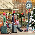 Mississippi Christmas 20 by Michelle Powell