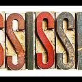 Mississippi by Donald  Erickson