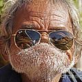 Mister Big Lip by Rudi Prott