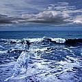 Mister Kallinski And The Sea by Joachim G Pinkawa