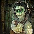 Mistress Of The Dark Woods by Jutta Maria Pusl