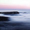 Misty Sea by Nicklas Gustafsson