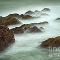 Misty Waves by Alice Cahill