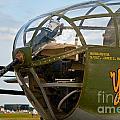 Mitchell Bomber by Stephen Whalen