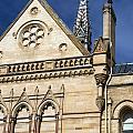 Mitchell Building University Of Adelaide by Jason O Watson