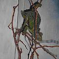 Miyabi The Chameleon by Michiko Kohagura