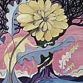 Miz Fleur by Sue Wright