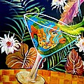 Miz Martini by Linda Kegley