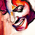 Mj Impression by Molly Picklesimer