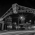 Mke Third Ward by CJ Schmit