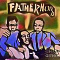 Mlk Fatherhood 2 by Tony B Conscious