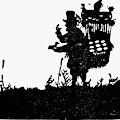 M�ller The Bird Seller by Granger