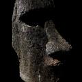 Moai by Daniel Hagerman