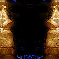 Moai Gold by Gunter Nezhoda