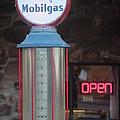 Mobilgas by Valerie Loop