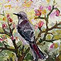 Mockingbird By My Window by Ginette Callaway