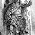 Moctezuma II, Ninth Tlatoani, Aztec by British Library
