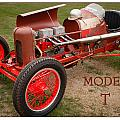 Model T Racer by Mike Penney