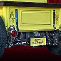 Model T Roadster Pick Up II by Dave Koontz