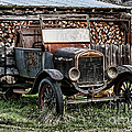 Model T by Ron Roberts